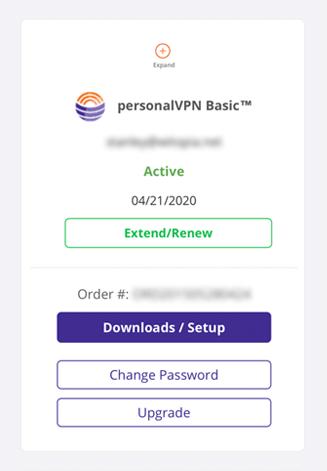 personalVPN™ IPSec Setup for iOS (Recommended) - personalVPN com