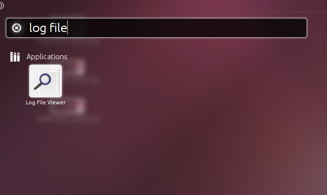 linux-log-file-viewer - personalVPN com